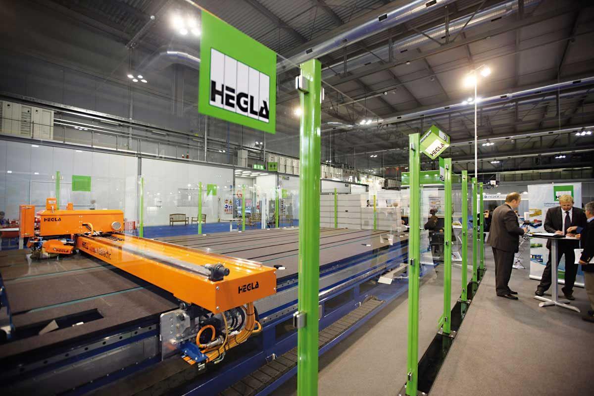 A propos de Hegla France