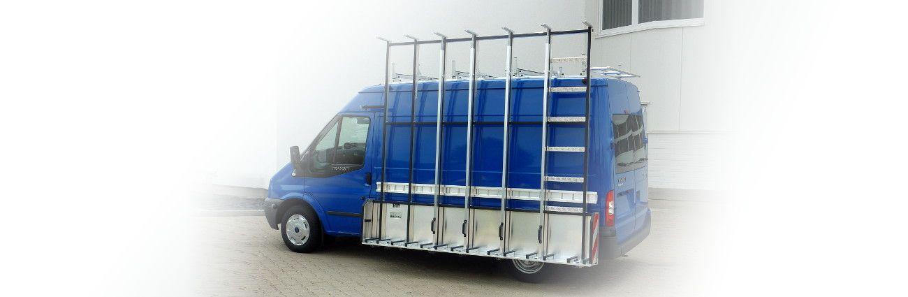 pupitres ext rieurs pour le transport du verre plat hegla. Black Bedroom Furniture Sets. Home Design Ideas